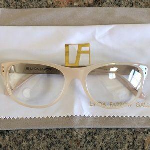 Linda Farrow Women's Optical frames